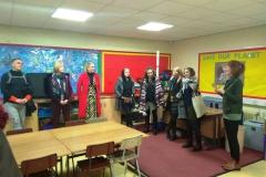 Belfast school 1