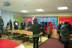 Belfast school 2